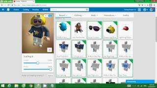How to take the green bird on his shoulders in ROBLOX