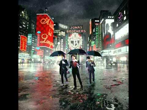 01. BB Good - Jonas Brothers [A Little Bit Longer]