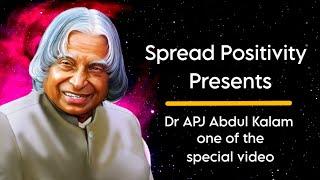 Happy Birthday #shorts Dr APJ Abdul Kalam Sir    Our Missile Man Of India    Spread Positivity