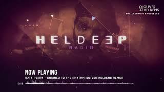 Oliver Heldens - Heldeep Radio #185 Yearmix Part 1
