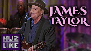 James Taylor & Keb' Mo' - I'm So Lonesome I Could Cry (Live 2016)