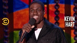 Kevin Hart Can't Argue Naked