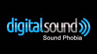 Gambar cover Digital Sound - Sound Phobia