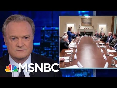 Nancy Pelosi To President Donald Trump: 'All Roads With You Lead To Putin' | The Last Word | MSNBC