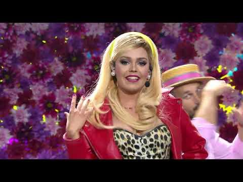 TVOJA TVÁR ZNIE POVEDOME - Mária Bartalos ako Meghan Trainor (Dear Future Husband)