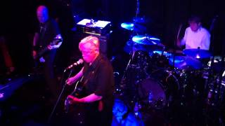 Kirk Brandon +  (half!) The Mission - Do You Believe In The Westworld - 13/4/13, Thekla, Bristol