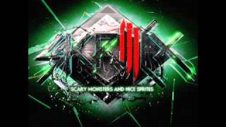 Skrillex - Scary Monsters And Nice Sprites ( Cyrex Remix )