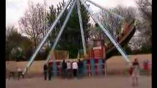 The Galleon Cleethorpes Pleasure Island 2006