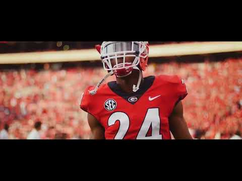 "Georgia Football Pump-Up Vs. Florida | ""UGA Anthem"" 