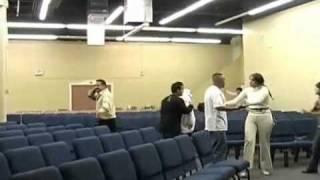 El Rapto de la Iglesia de Jesucristo en Español