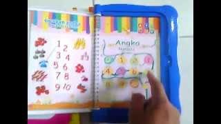 Ebook 2 Bahasa (Indonesia-Inggris)
