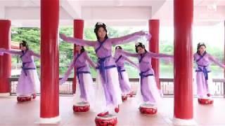 Chinese Dance - 《XiangHeGe》汉唐舞 —《相和歌》