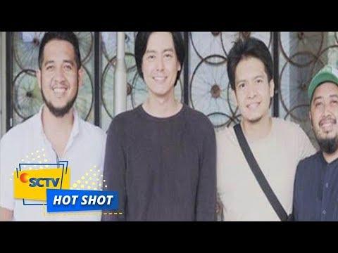 Roger Danuarta Ungkap Keputusannya Jadi Mualaf - Hot Shot Mp3
