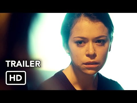 Orphan Black: sezon 5 - trailer #1