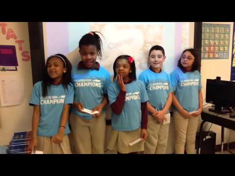 Courage - Northwood Academy Charter School