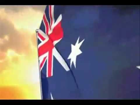 Australian Video Tribute To Fallen War Heroes.