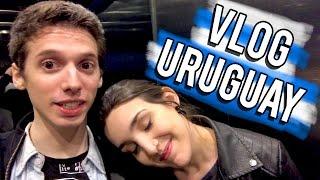 VLOG URUGUAY (ningún uruguayo fue apuñalado en este video)