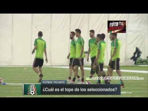 Tomas Boy habla del fracaso de Mexico y de las expectativas del Cruz Azul - Futbol Picante