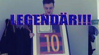 LEGENDÄR...   ViscaBarca & Leo Messi