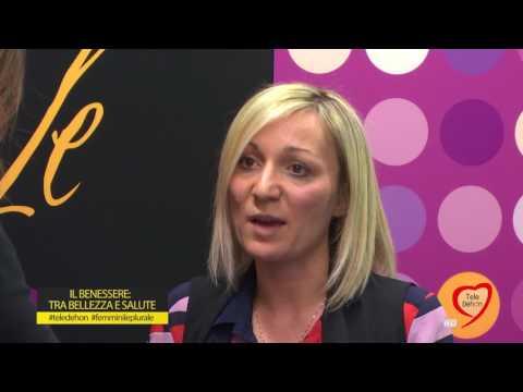 FEMMINILE PLURALE 2016/17 - IL BENESSERE: TRA SALUTE E BELLEZZA