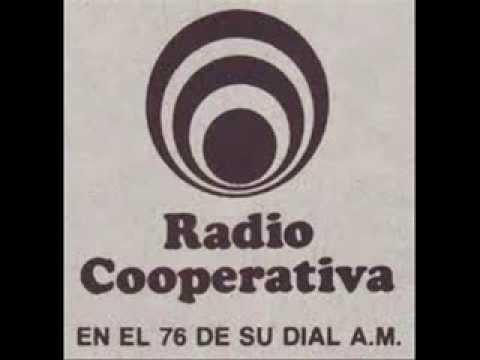 Historia Radial de Chile - Capitulo 29 - Radio Cooperativa Cierre Nocturno 1983 - YouTube