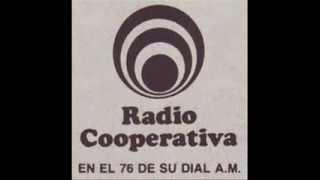 Historia Radial de Chile - Capitulo 29 - Radio Cooperativa Cierre Nocturno 1983