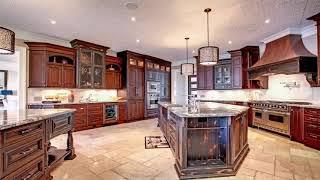 Lake Home Kitchen Ideas