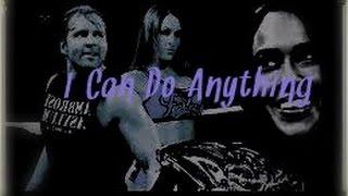 I Can Do Anything  Dean•Aj•Nikki  