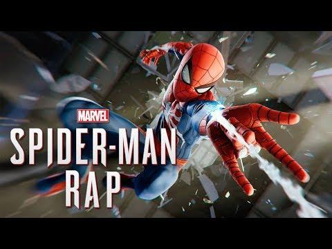 Descargar Video SPIDER-MAN RAP - Tu amigo y vecino | Keyblade