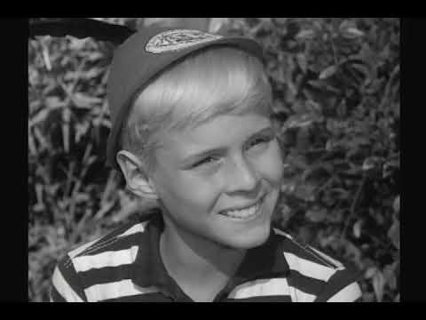 Coe Lewis - Vintage San Diego Zoo Visit On Dennis The Menace 1962