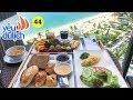 YDL #44: Trải nghiệm khách sạn Novotel view biển siêu đẹp ở Nha Trang | Yêu Máy Bay