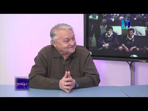 """TeleU: Roland Jivoinov la """"Istoria fotbalului"""" (ep. 2)"""