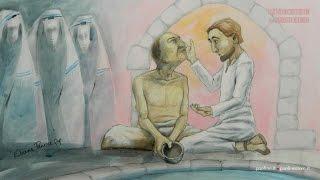 Tu,  mistero di luce eterna - Preghiera di Carlo M. Martini