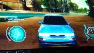 NEED FOR SPEED UNDERCOVER 2. Rész
