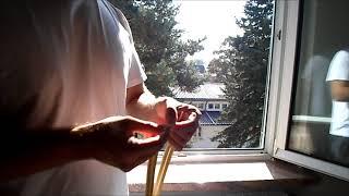 Fenster Justieren Zugluft