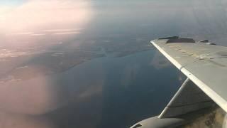 USMC Northrop Grumman EA-6B Prowler Takeoff and Climb