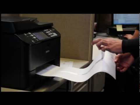 Jacquard's IPrint Ribbon: Printing A Personalized Message Or Design Onto A Ribbon!