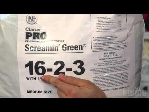 How To Read Fertilizer Label