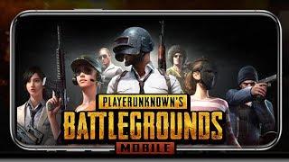 PUBG Mobile -  СУПЕР ТАКТИКА НА ТЕЛЕФОНЕ ДЛЯ ТОП-1