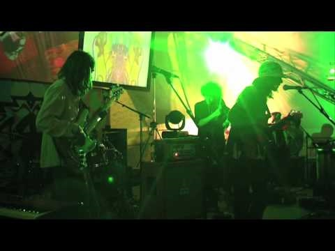 Syd Arthur - Truth Seeker: Live at Lounge on the Farm, Furthur Stage, 2010