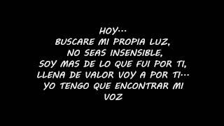 Video BEYONCE - OYE con letra en español download MP3, 3GP, MP4, WEBM, AVI, FLV Juni 2018