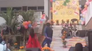 Cholna Sujon  Stage Performance  Official Music Video  Bokhate  Siam & Toya  Ahmmed Humayun 1