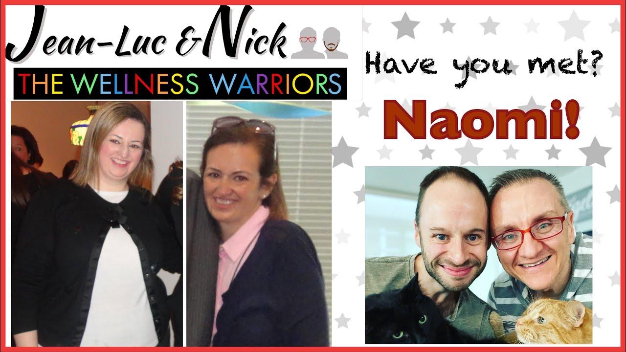 Have You Met? Naomi!