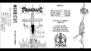 morbicus(Mexico) -  the trial of torment (full demo 1993)