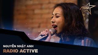 RADIO ACTIVE | NGUYỄN NHẬT ANH | PHÒNG TRÀ | VÒNG THỬ THÁCH | STEPS2FAME SS1