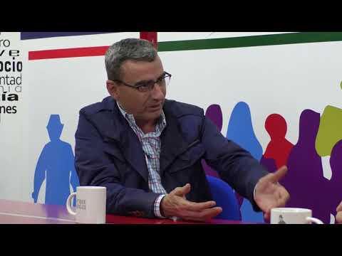 Abriendo Alamedas: Javier Abreu y Santiago Pérez