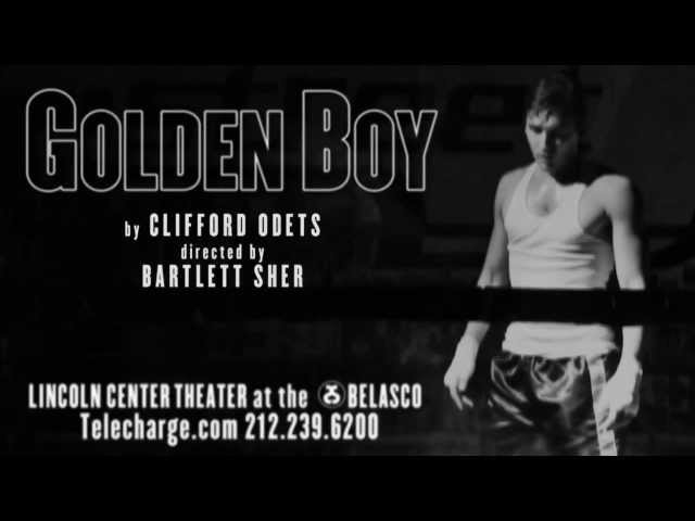 GOLDEN BOY trailer (long version)