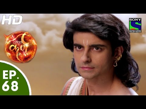 Suryaputra Karn - सूर्यपुत्र कर्ण - Episode 68 - 6th October, 2015