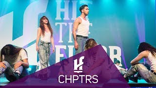 CHPTRS | Hit The Floor Lévis #HTF2018