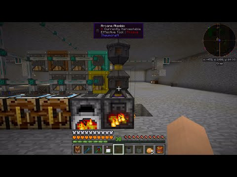 Magic Lamps | Direwolf20 1.7.10 | Ep. 50